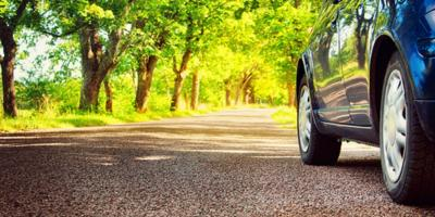 3 Reasons Your Vehicle's Tires Are Vital, Paterson, New Jersey