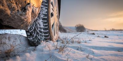 3 Tire Care Tips for Winter , Kannapolis, North Carolina