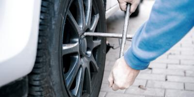 3 Benefits of Changing Your Tires Each Season, Anchorage, Alaska