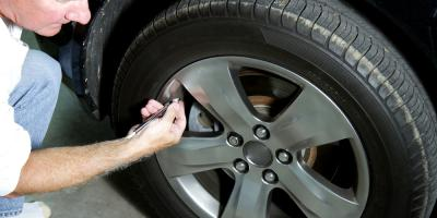 3 Reasons Why Keeping Your Tires Properly Inflated Is So Important, Kannapolis, North Carolina