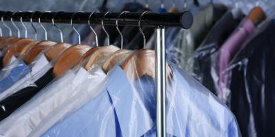 3 Post-Dry Cleaner Care Tips for Your Clothes, Lincoln, Nebraska