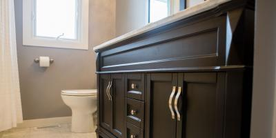 How Bathroom Renovations & Remodels Differ, Crystal, Minnesota