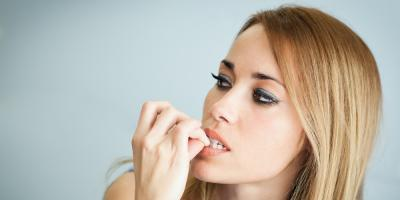 Bite Your Nails? It May Lead to TMJ Disorder, Lima, Ohio