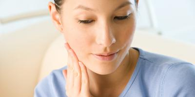TMJ & Sleep Therapy: What to Know , Manhattan, New York