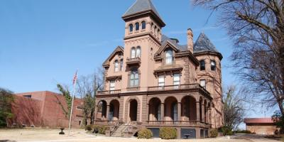 What You'll Discover at Memphis' Mallory-Neely Historic House, Memphis, Tennessee