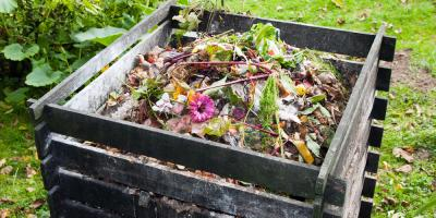 Trash Removal Experts on What Can & Cannot Go Into a Compost Pile, Red Boiling Springs, Tennessee