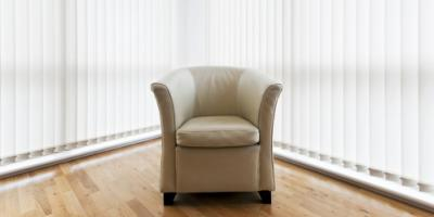 Why You Should Opt for Vertical Blinds, Mililani Mauka, Hawaii