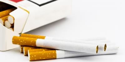 4 Dangerous Chemicals In Cigarettes, Hobbs, New Mexico