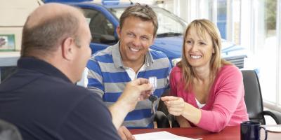 Hyundai Car Dealership Helps You Choose Between Buying New & Used, Bellevue, Nebraska