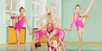 How Toddler Gymnastics Helps Build Confidence, Strength, & Character, Savage, Maryland
