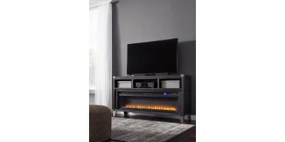 Fireplace TV Stand SALE!!, ,