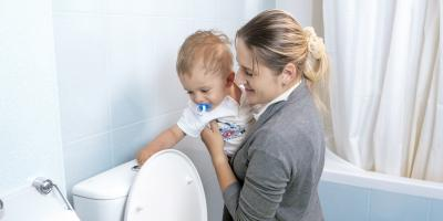Toilet Care Do's & Don'ts for Homeowners, Fairbanks North Star, Alaska