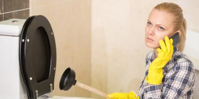 When Should You Replace Your Toilet?, Kalispell, Montana