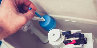 3 Common Problems & Simple Solutions for Toilet Repairs, Honolulu, Hawaii