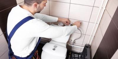 3 Signs You Need to Replace Your Toilet, Denver, Colorado
