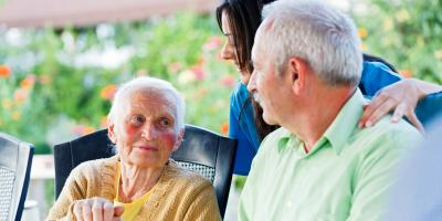 5 Tips on Talking With Your Parents About Home Health Care, Tolland, Connecticut
