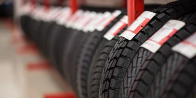 Top 3 Tips For Selecting The Right Tires For Your Vehicle, La Grange, Wisconsin