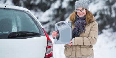 5 Important Winter Maintenance Tips for Your Car, La Grange, Wisconsin