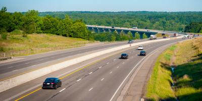 3 Tips for Pulling Over Safely on the Highway, Byron, Wisconsin