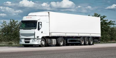 4 Maintenance Tips for Semi-Trucks, Byron, Wisconsin