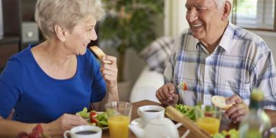 5 Tips on Elderly Care & Weight Management, Toms River, New Jersey
