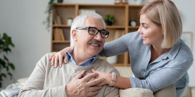 5 Signs Your Elderly Parent Shouldn't Live Alone, Toms River, New Jersey