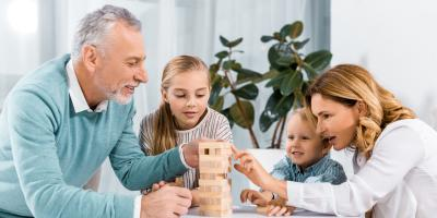 Should Your Parents Move Into Your Home?, Toms River, New Jersey