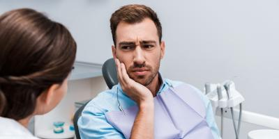 3 Common Reasons for Tooth Extractions, Haslet, Texas