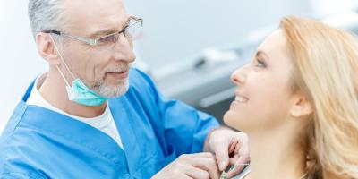 Statesboro Dentist: How Timely Dental Exams Prevent Problems, Statesboro, Georgia