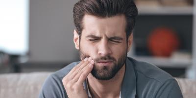 3 Potential Causes of Toothaches, St. Peters, Missouri