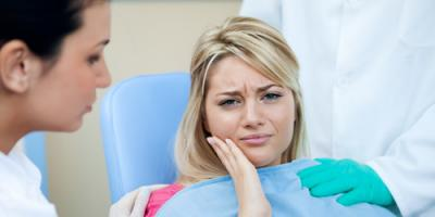 When Should You See a Dentist About a Toothache?, Fishersville, Virginia