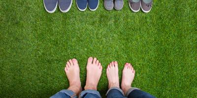 3 Advantages of Adding Top Dressing Sand to Your Lawn, Cameron, North Carolina