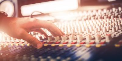Top 3 Audio Mastering Tips, Rochester, New York