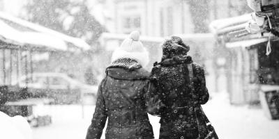 Top 4 Winter Coat Care Tips , Anchorage, Alaska