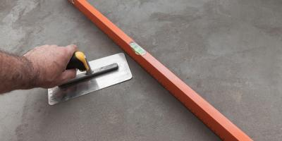 5 Concrete Tools Your Contractor Might Use, High Point, North Carolina