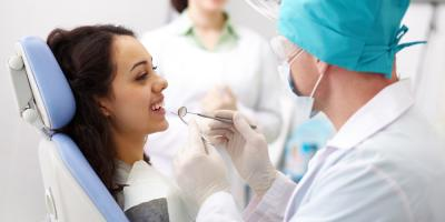 Top 3 Qualities to Look for in a Dentist , Union, Ohio