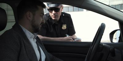 The Dos & Don'ts of Getting Pulled Over for a DUI, Torrington, Connecticut