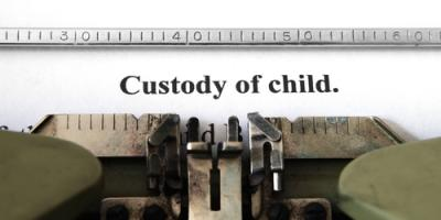 How Connecticut Family Law Courts Determine Child Custody, Torrington, Connecticut