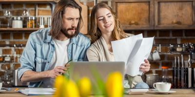 3 Easy Ways Millennials Can Start Saving Money, Totowa, New Jersey