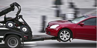 Stay Safe While Waiting for Your 24/7 Tow Truck, Miami, Ohio