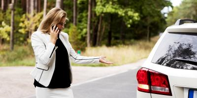 What to Do if Your Car Is Running Out of Gas, Hilton, New York