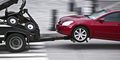 What to Do When You Need a Tow, Paterson, New Jersey