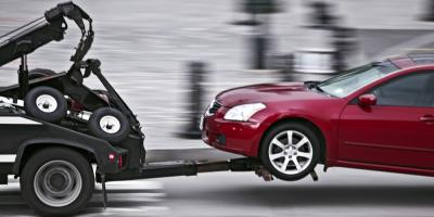 3 Reasons to Rely on a Professional Towing Service, Mountain Home, Arkansas