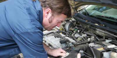 5 Signs Your Car Needs Transmission Repair, Roanoke, Virginia