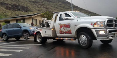 3 Tips to Help You Drive Safely in the Rain, Ewa, Hawaii
