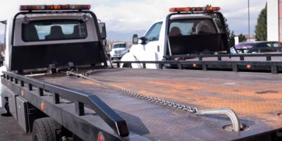 3 Scenarios Where You Need Towing Services, Bad Rock-Columbia Heights, Montana