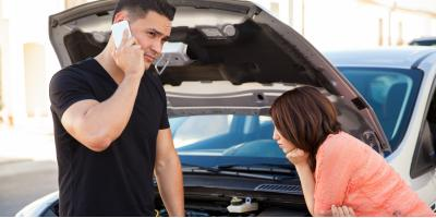 How to Ensure Your Safety When Waiting for a Tow, Washington, Missouri