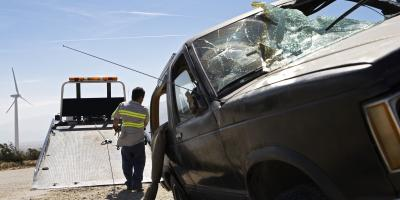 What Is Rollback Towing Service? , Washington, Missouri