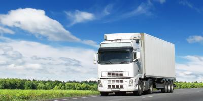 3 Safety Tips for Truckers, Washington, Missouri