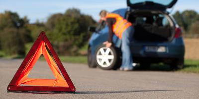 3 Top Tire Safety Tips From Thomasville's Towing Professionals , Thomasville, North Carolina
